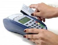 Credit Card Swiping Services