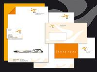 Letterheads Printing Services
