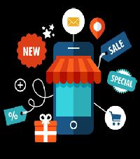 Mobile App Solutions Service