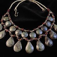Caliope Jade Necklace