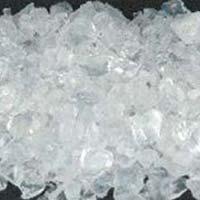 White Crystal Silica Gel