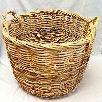 Rattan Cane Basket