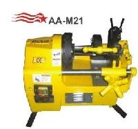 Electric Pipe & Bolt Threading Machine (AA-M21)