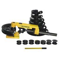 Hand Pipe Bending Machine (model No. Aa-mb-28 )