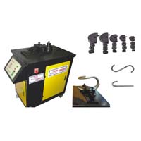 Multi-Function Pipe Bending Machine