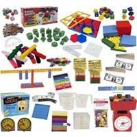 Mathematics Lab Equipment