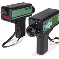 Pyrometer And Infrared Thermometer