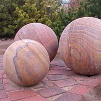 Stone Balls