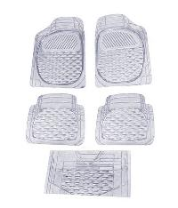 Car Transparent Foot Mats