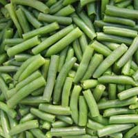 Frozen Cut Green Beans