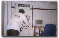 Rheometer Service