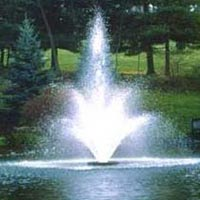 Fountain Repair & Maintenance Services