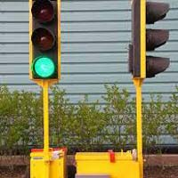LED Traffic Lights