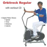 Orbitrek Exercise Equipments