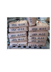 Urea Fertilizers