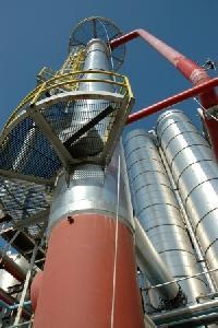 Corn Wet Milling Plant