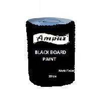 Ampus Black Board Paint