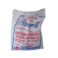 Ampus White Cement Putty