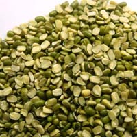 Green Chilka Dal