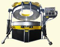 Tyre Retreading Automatic Builder Machine