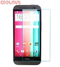 Coolnut Tempered Glass Screen Protector For HTC 610