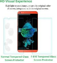 Feye Tempered Glass Screen Parotector For Htc Desire 816