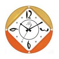 Corporate Clock Gift