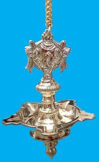 shanku oil hanging lamp