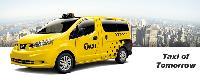 Cab Service in Dlf