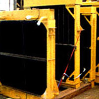 Earth Moving Equipment Radiators