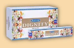 Satya Dignity Incense Sticks