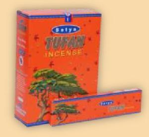 Satya Tufan Incense Sticks