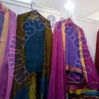 Mangalagiri Cotton Dress Material