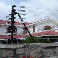 Residential Solar Fencing System