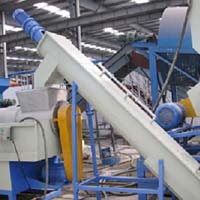 Pp Bag Recycling Line