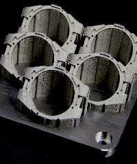 Direct Metal Laser Sintering Services