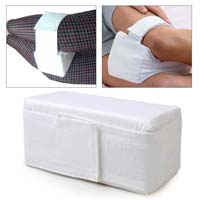 Fibre Filled Knee Ease Pillows