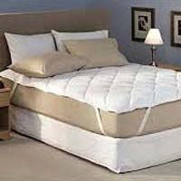 Fibre Filled Mattress Protector