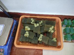 Handmade Moringa Soap