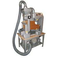 Air Screen Cleaner Type Seed Grader (6837)