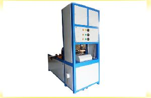Fully Automatic Paper Plate Machines