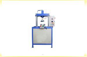Semi Automatic Paper Plate Machines
