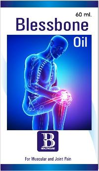 Muscle Pain Oil