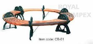 Playground Benches