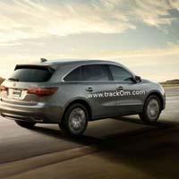 Gps Car Security System