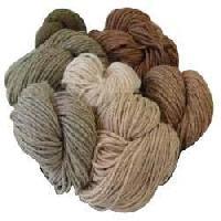 Organic Yarn