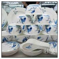 Crockery Services