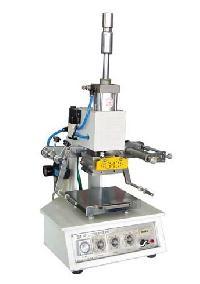 foil ster machine