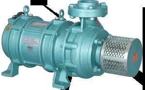 3 Phase Openwell Agricultural Pumps