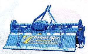 Kripal Agro Light Weight Rotavator